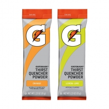 Buy Gatorade Thirst Quencher Powder Sticks In Bulk (192/Pack) on sale online