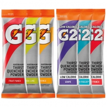 Buy Gatorade Bulk Mix & Match Powder Sticks on sale online