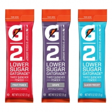 Buy Gatorade G2 Powder Sticks In Bulk (192/Pack) on sale online