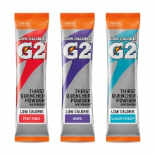 Buy Gatorade G2 Low-Calorie Bulk Mix & Match Powder on sale online