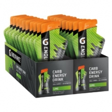 Buy Gatorade Endurance Carb Energy Drink, Lime, 4 Ounces (Pack of 10) on sale online