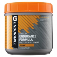 Buy Gatorade Endurance Formula Powder, Orange, Canister Each on sale online