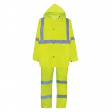 Buy Global Glove FrogWear Type R Class 3 Three-Piece Rain Suit on sale online