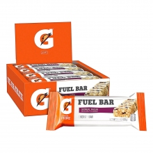 Buy Gatorade Fuel Bar - Oatmeal Raisin on sale online