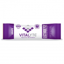 Vitalyte Grape Powder Packets