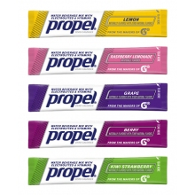 Propel Zero Calorie Powder Sticks In Bulk (300/Pack)