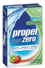 Propel� Zero Kiwi-Strawberry Packets - Propel Packs