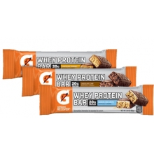 Buy Gatorade Recover®Whey Protein Bar on sale online