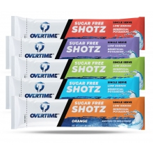 Buy Overtime Zero Bulk Mix & Match Electrolyte Drink Mix on sale online