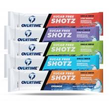 Overtime Zero Bulk Mix & Match Electrolyte Drink Mix