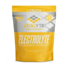 Vitalyte Lemonade 5 Gallon Electrolyte Replacement Stand Up Pouch