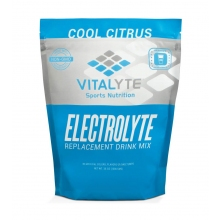 Vitalyte Cool Citrus 5 Gallon Electrolyte Replacement Stand Up Pouch