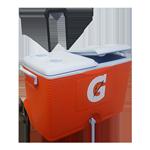 Buy Gatorade 60 Qt. Wheeled Ice Chest w/ Handle on sale online