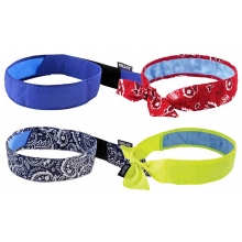 Buy Chill-Its 6705CT Evaporative  Bandana w/ Cooling Towel on sale online