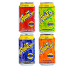 Sqwincher Ready-To-Drink 12 oz. Cans