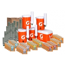 Buy Gatorade All in One Event Package Bundle on sale online