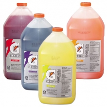 Buy Gatorade 1 Gallon Liquid Concentrate Make Your Variety Pack on sale online