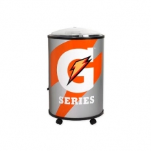 Buy Gatorade Ice Barrel on sale online
