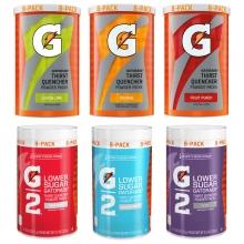 Buy Gatorade Powder Sticks Make Your Variety Pack on sale online