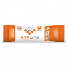 Vitalyte Orange Powder Packets