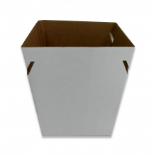 Disposable Mini Trash Container Without Lid