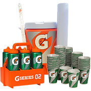 Equipment, Coolers, Cups