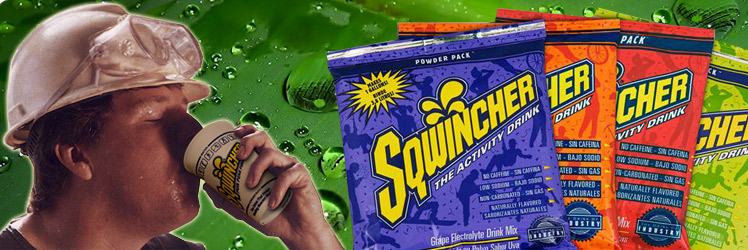 Sqwincher Activity Drink